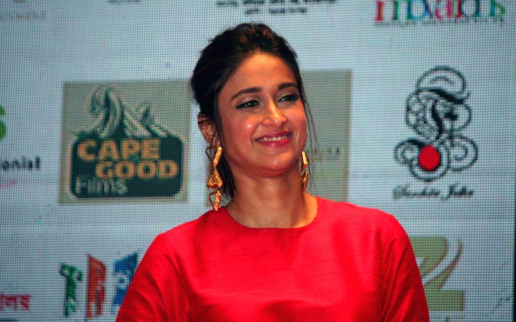 "Actress Ileana D'Cruz during the promotion of her upcoming film ""Rustom"" in Kolkata, on Aug 4, 2016. - Ileana D'Cruz"