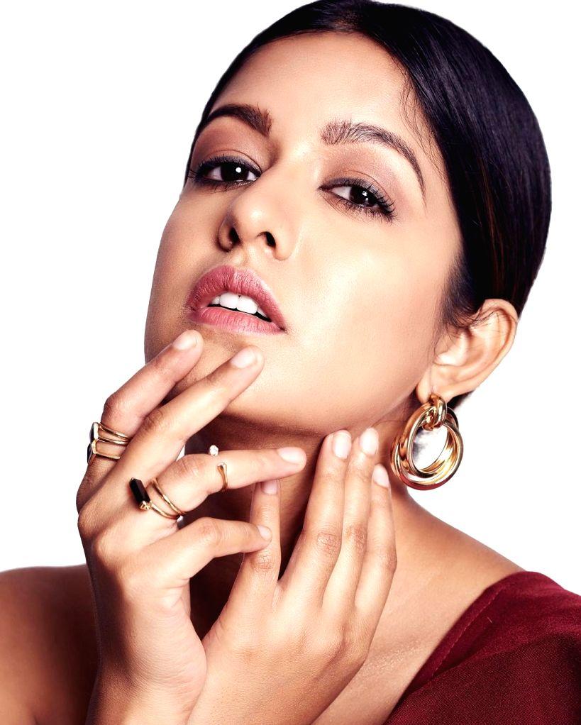 Actress Ishita Dutta.(photo:Instagram) - Ishita Dutta