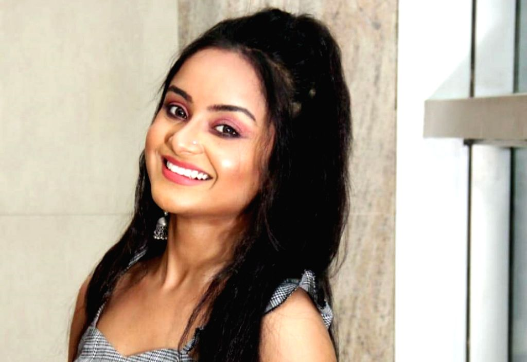 "Actress Ishita Ganguly, who has featured in shows like ""Shastri Sisters"" and ""Peshwa Bajirao"", has been roped in to play Goddess Kali in the TV show ""Jag Janaani Mata Vaishno ... - Ishita Ganguly"