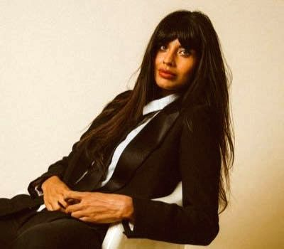 Actress Jameela Jamil. (File Photo: IANS) - Jameela Jamil