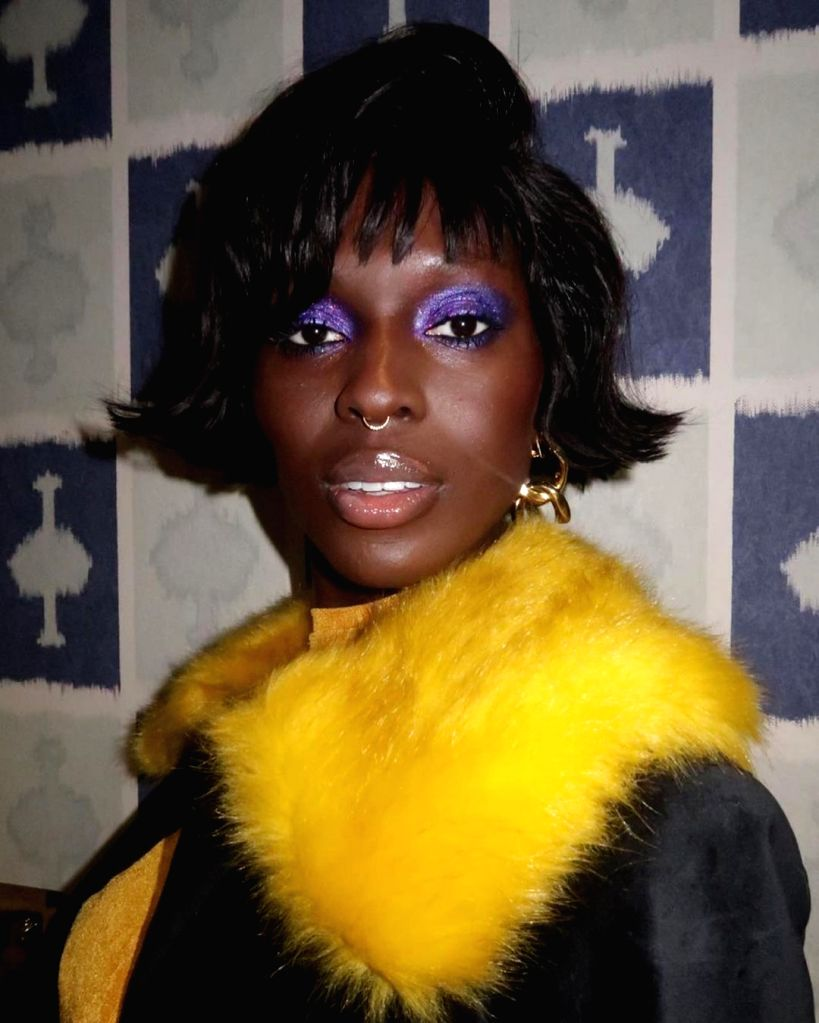 Actress Jodie Turner-Smith.(photo:Instagram) - Jodie Turner-Smith