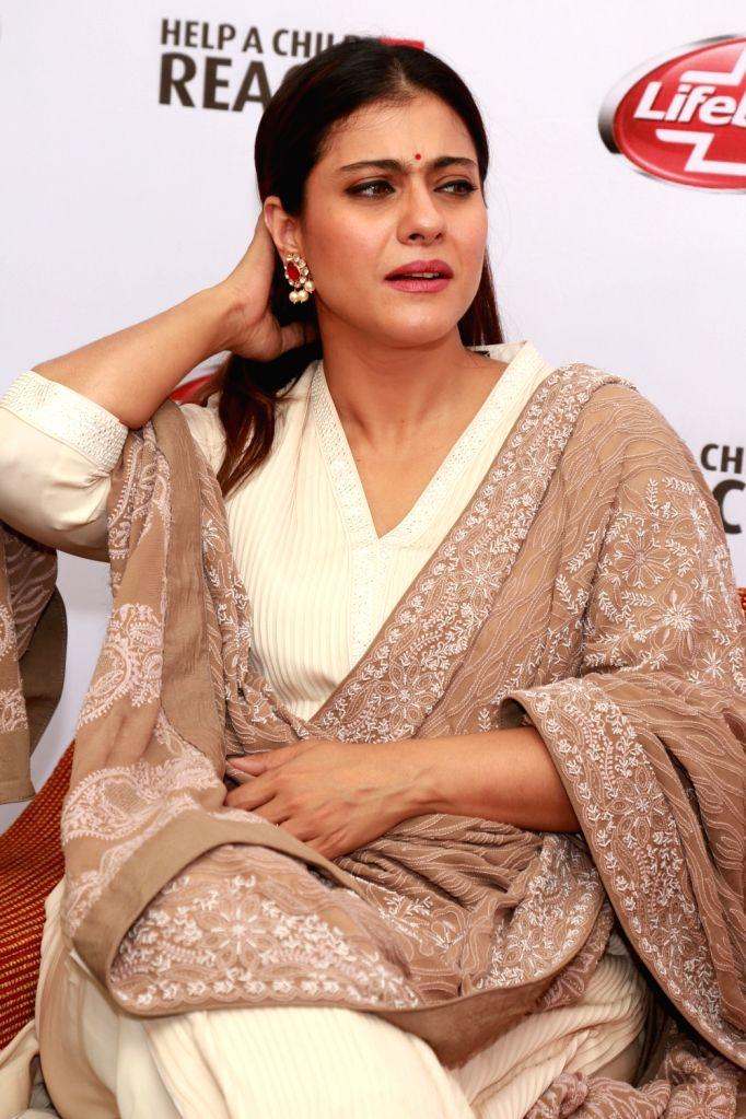 Actress Kajol Devgan. (File Photo: IANS) - Kajol Devgan