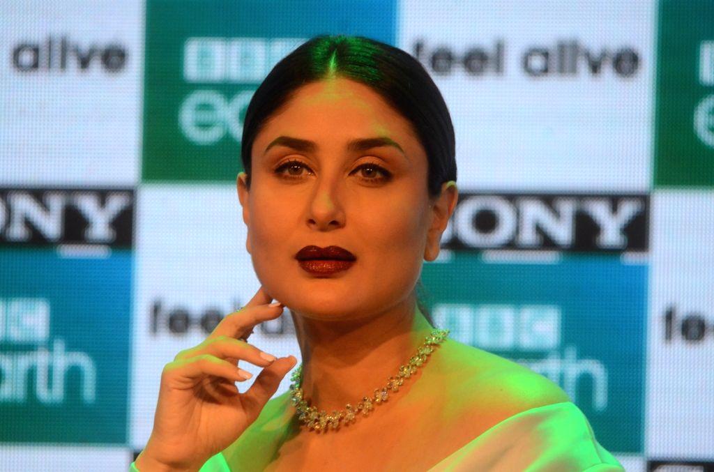 Actress Kareena Kapoor. (File Photo: IANS) - Kareena Kapoor