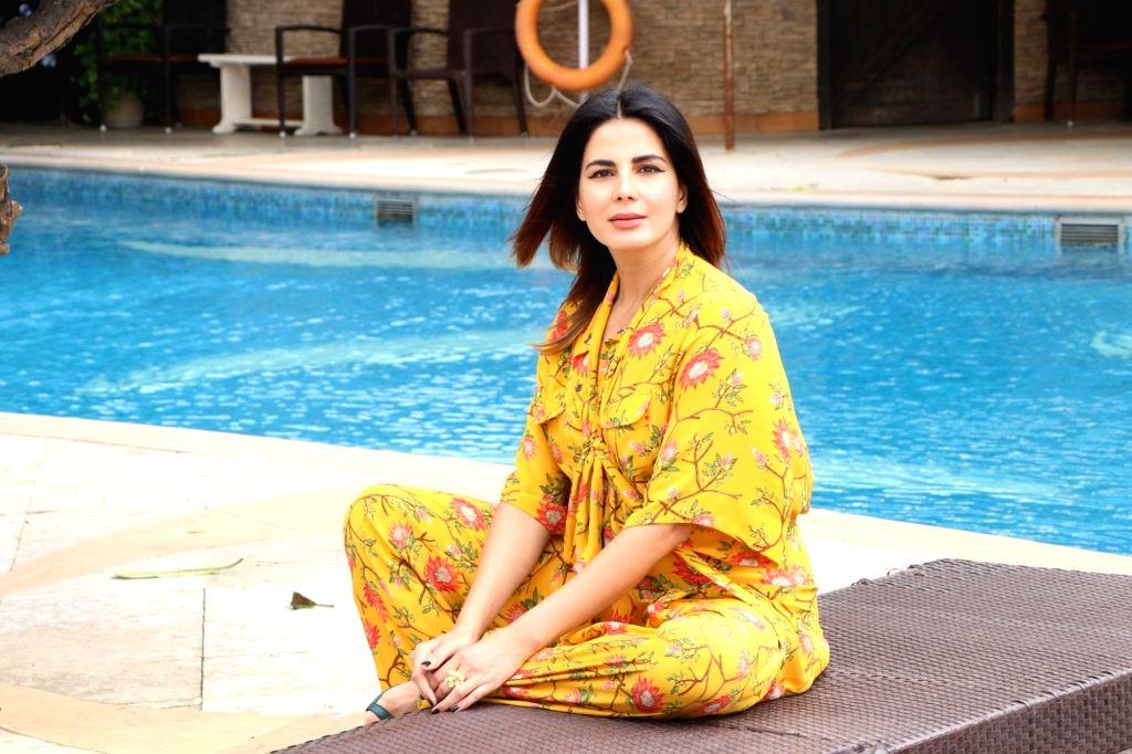 Actress Kirti Kulhari. (File Photo: IANS) - Kirti Kulhari