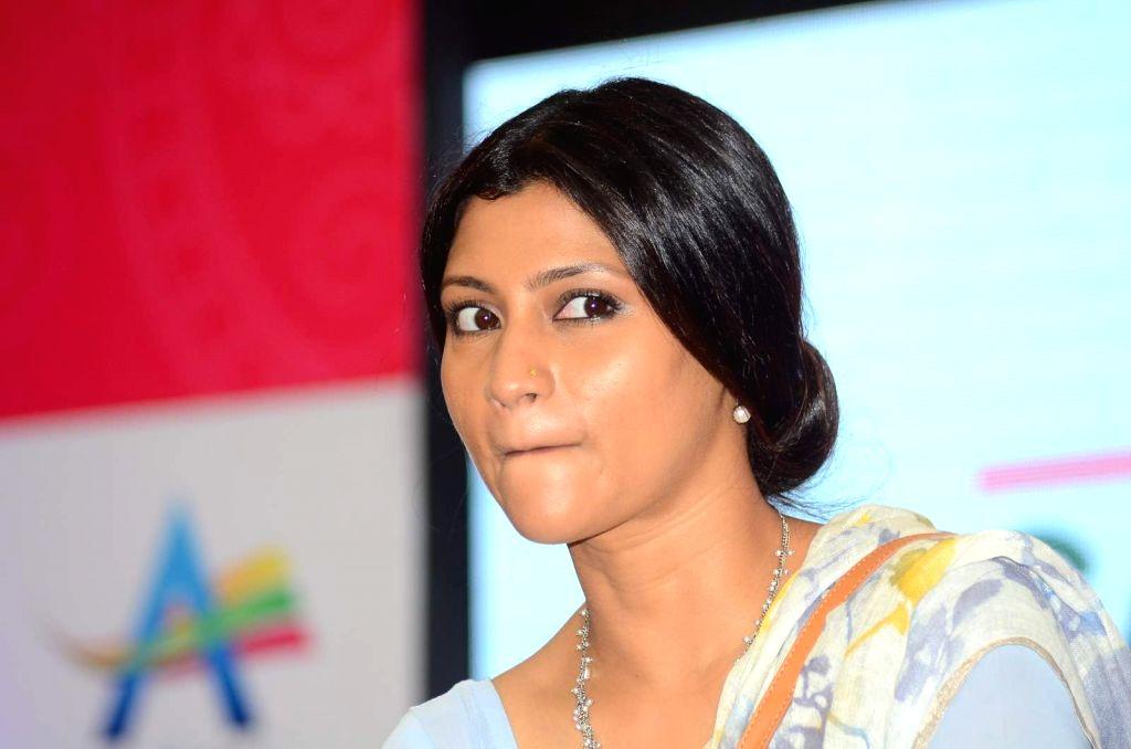 Actress Konkona Sen Sharma. (Photo: IANS) - Konkona Sen Sharma