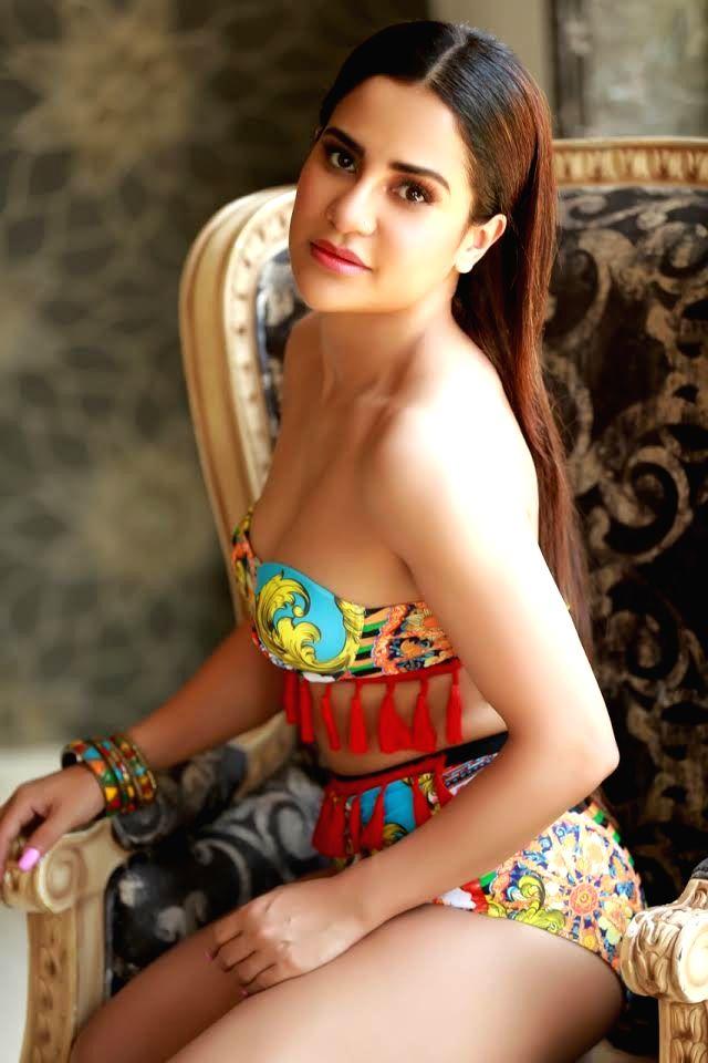 Lizaa Malik Bags Alt Balaji S Next Bhai Hamara Shakt Launda