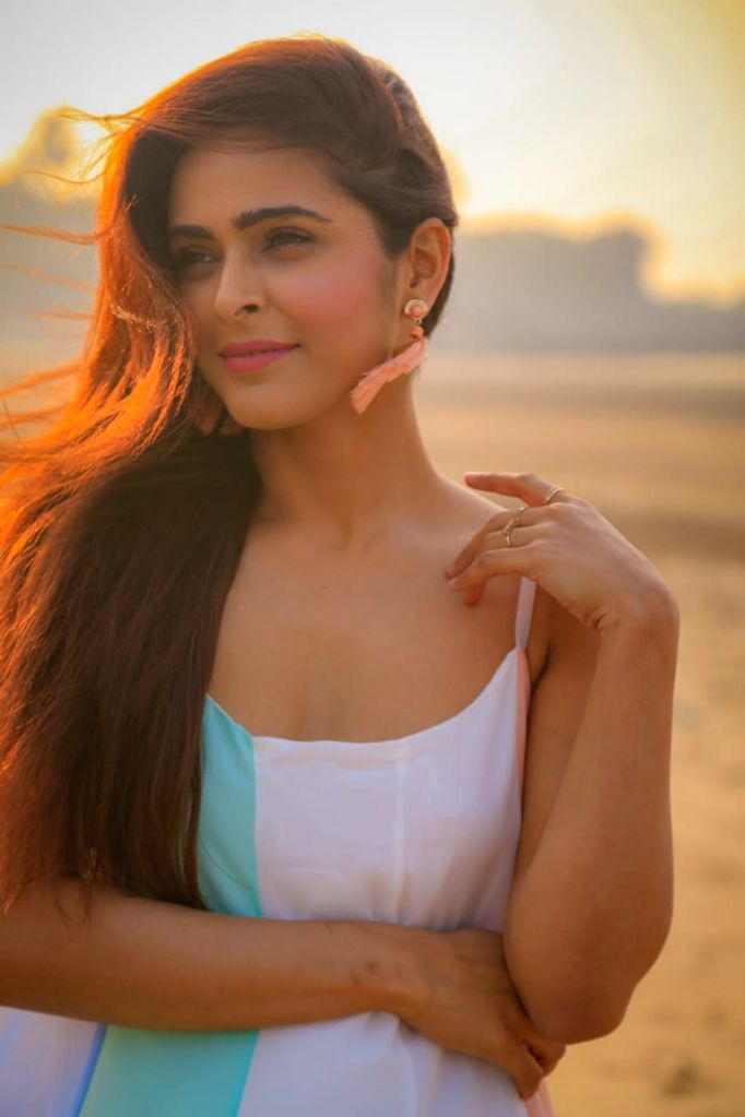 Actress Madhurima Tuli. (File Photo: IANS) - Madhurima Tuli