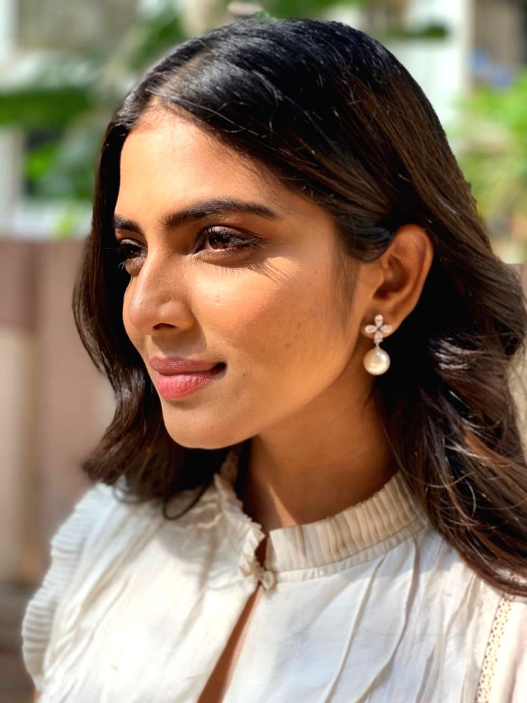 Actress Malavika Mohanan during Luxury Lifestyle Weekend in Mumbai on Feb 22, 2019. - Malavika Mohanan