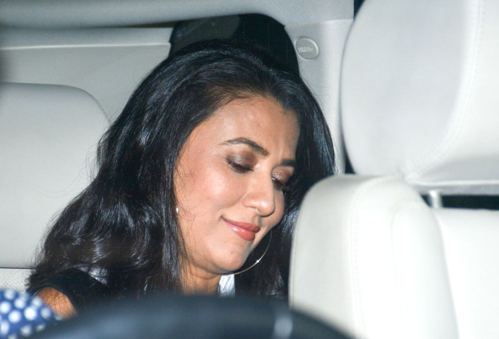 Actress Mini Mathur. (Photo: IANS) - Mini Mathur