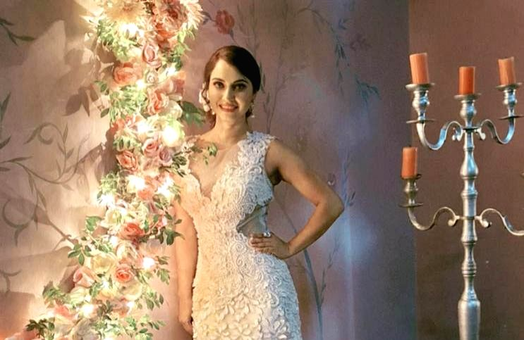 """Actress-model Riney Aryaa, who has featured in shows like """"Suvreen Guggal - Topper of The Year"""" and """"Emotional Atyachaar"""", will enter """"Kulfi Kumar Bajewala"""" as an ... - Riney Aryaa and Kulfi Kumar Bajewala"""
