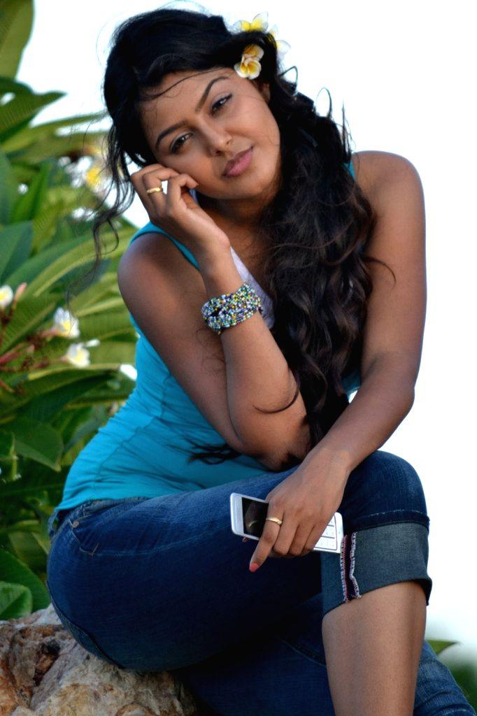 Actress Monal Gajjar. - Monal Gajjar