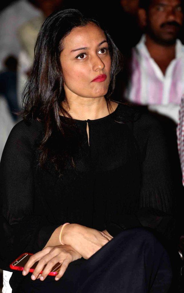 Actress Namrata Shirodkar - Namrata Shirodkar