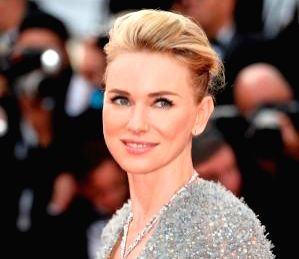 Actress Naomi Watts.(File Photo: IANS) - Naomi Watts