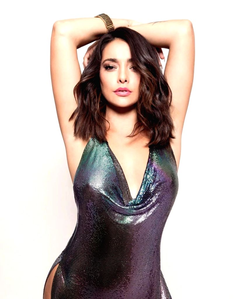 Actress Natalie Martinez.(photo:instagram) - Natalie Martinez
