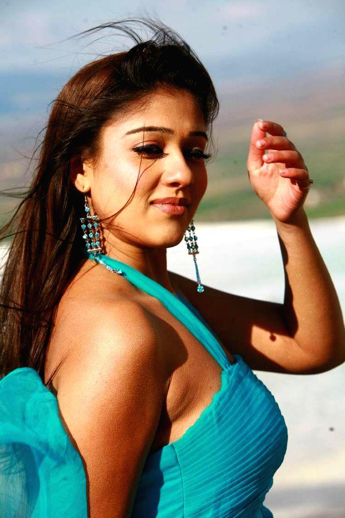 Actress Nayanatara. (File Photo: IANS) - Nayanatara