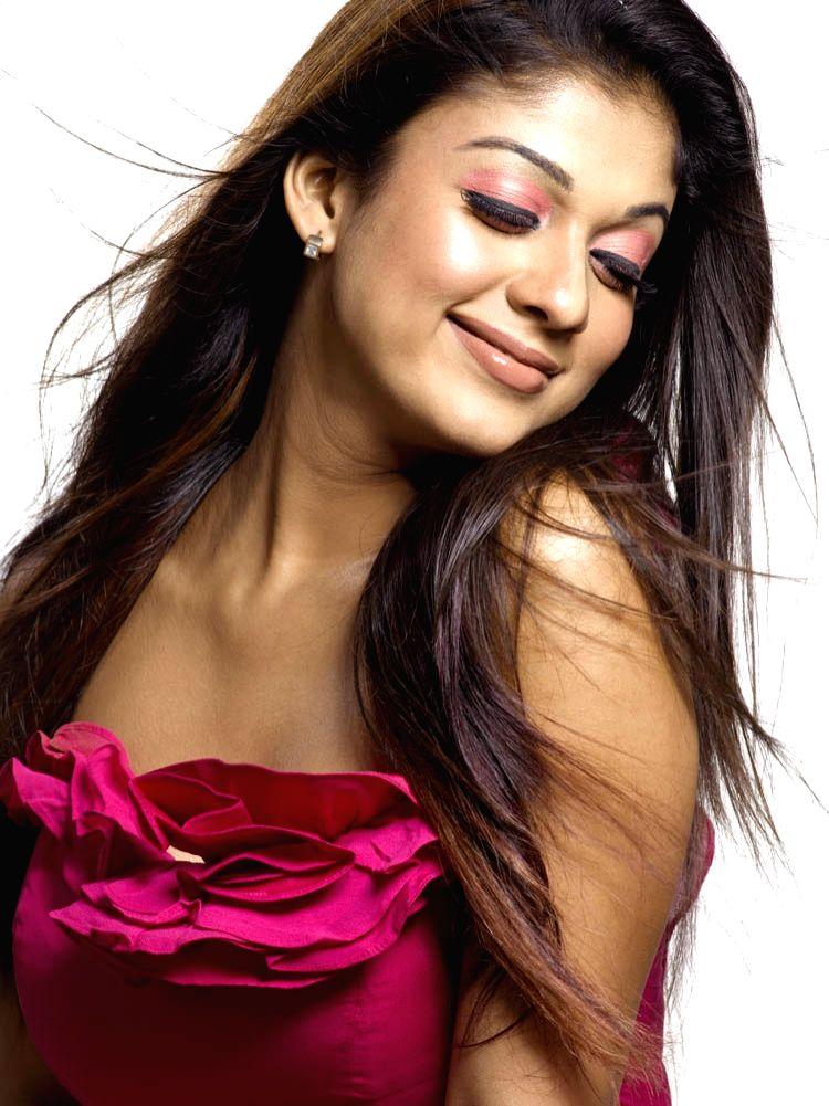 Actress Nayanthara. (File Photo: IANS) - Nayanthara