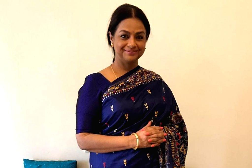 Actress Neelima Azeem. (File Photo: IANS) - Neelima Azeem