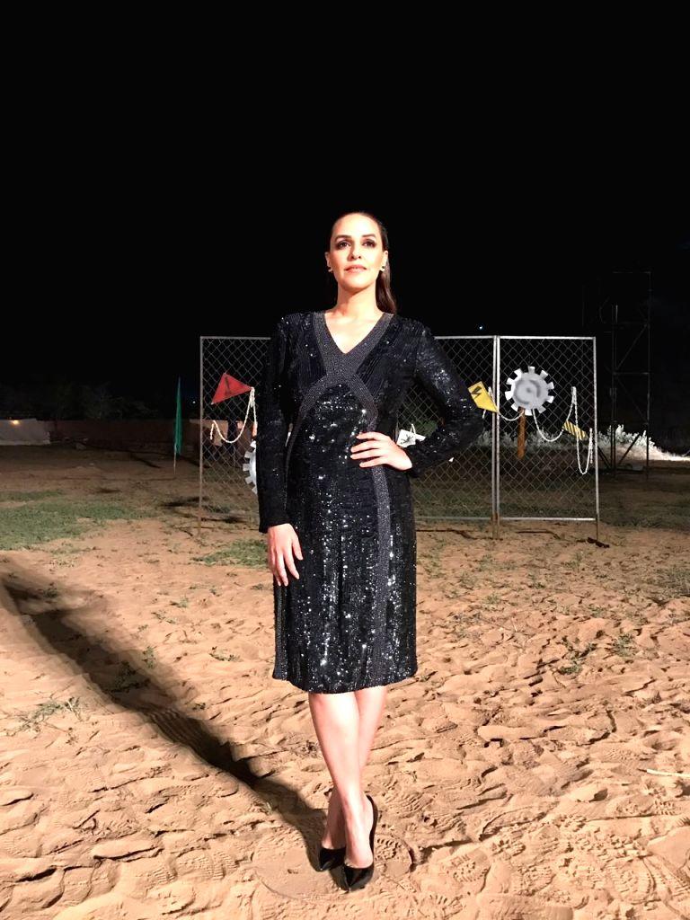 Actress Neha Dhupia. (File Photo: IANS) - Neha Dhupia