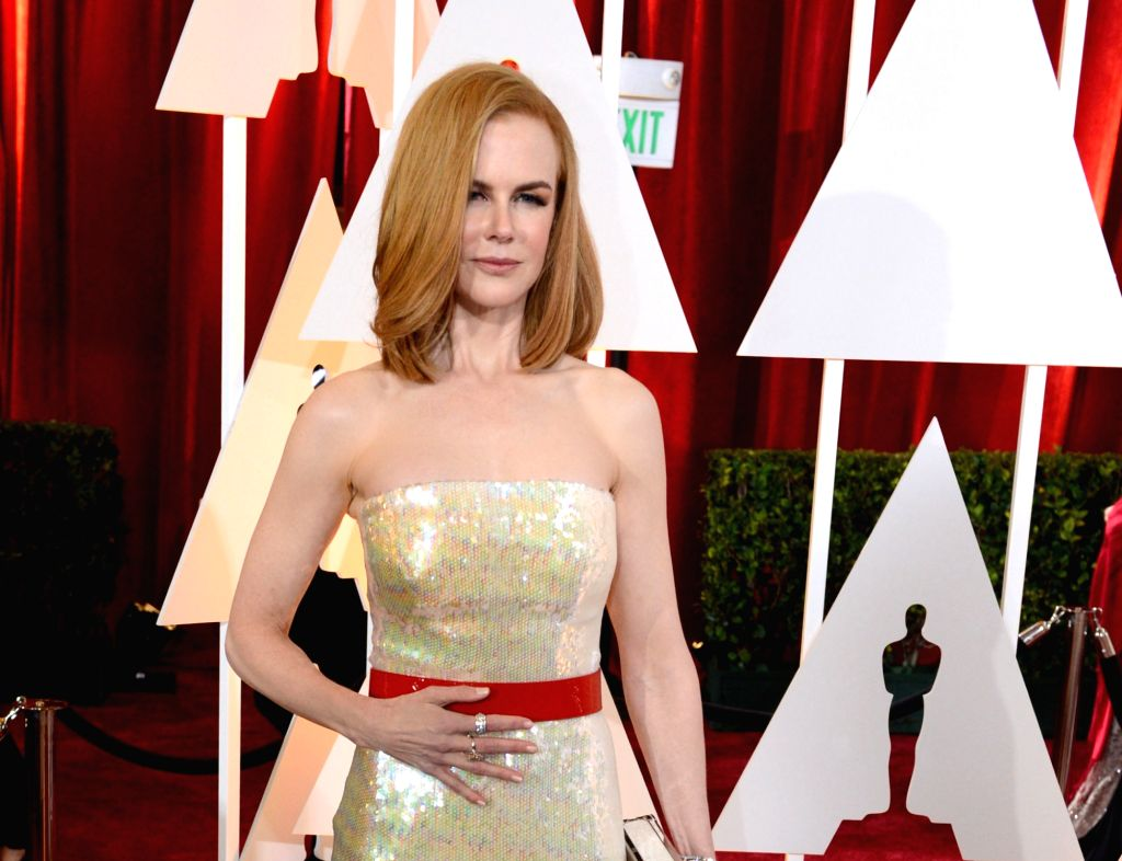 Actress Nicole Kidman. (File Photo: IANS)