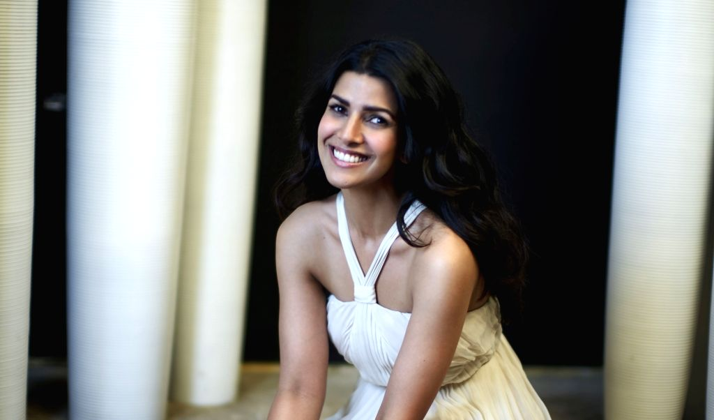 Actress Nimrat Kaur. - Nimrat Kaur