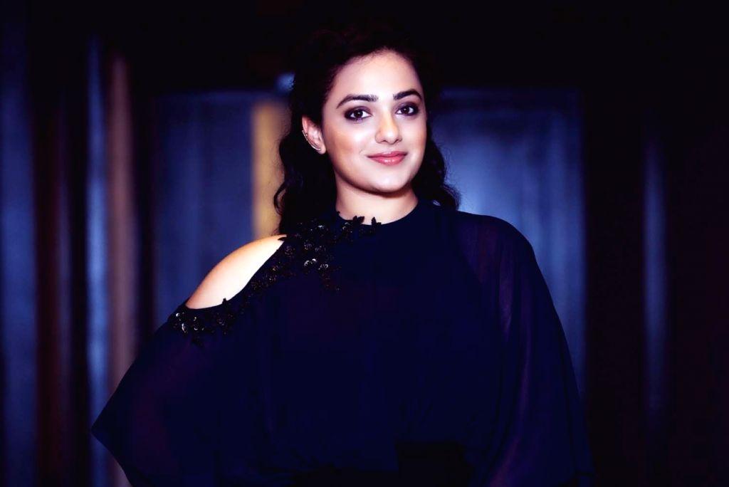 Actress Nithya Menen. (File Photo: IANS) - Nithya Menen