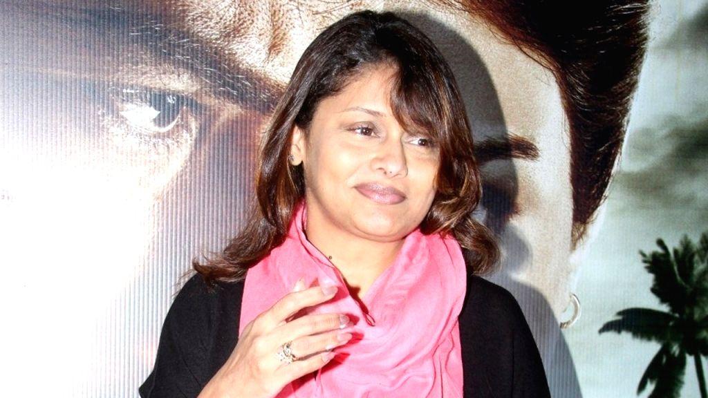 Actress Pallavi Joshi. (File Photo: IANS) - Pallavi Joshi