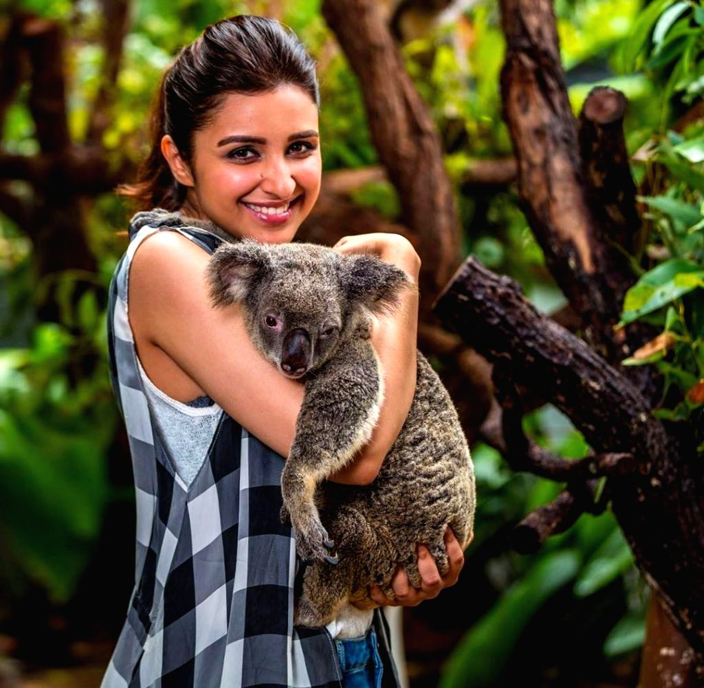 Actress Parineeti Chopra, who is also the first Indian woman ambassador of Tourism Australia???s ???Friends of Australia??? programme, has raised an alarm regarding the South Australia bushfires. ... - Parineeti Chopra