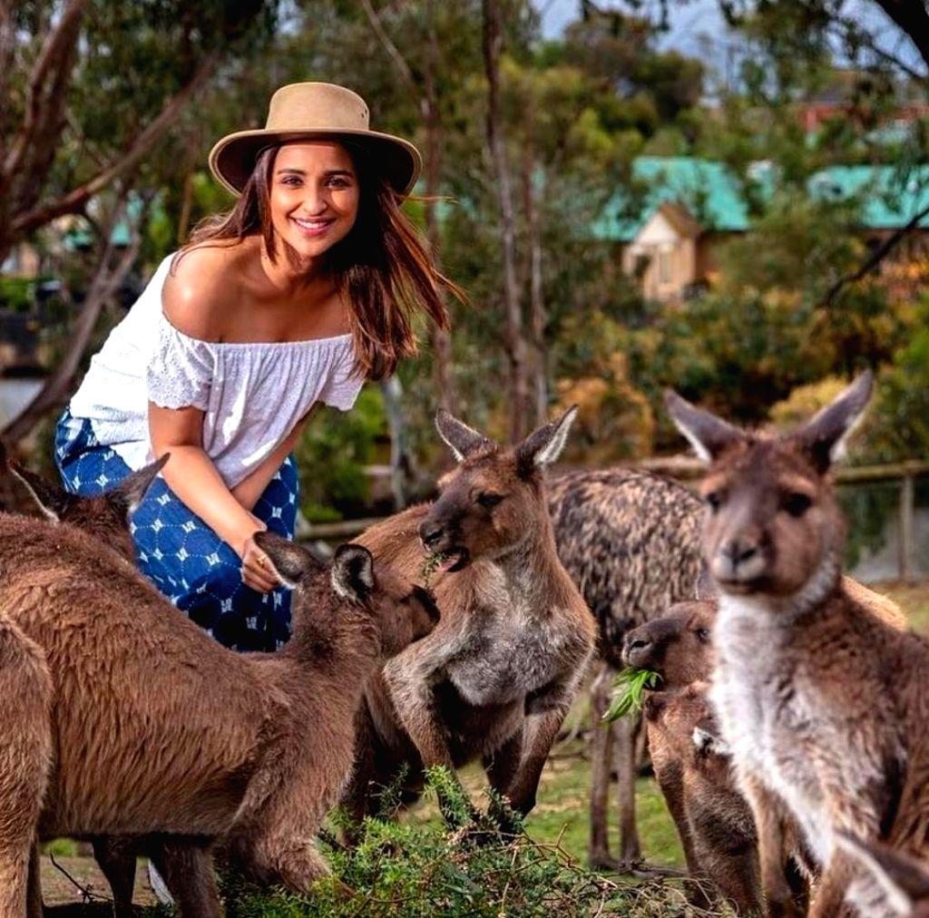 Actress Parineeti Chopra, who is also the first Indian woman ambassador of Tourism Australia's 'Friends of Australia' programme, has raised an alarm regarding the South Australia bushfires. Parineeti took to Instagram - Parineeti Chopra