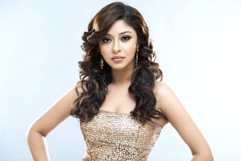 Actress Payal Ghosh  (File Photo: IANS) - Payal Ghosh