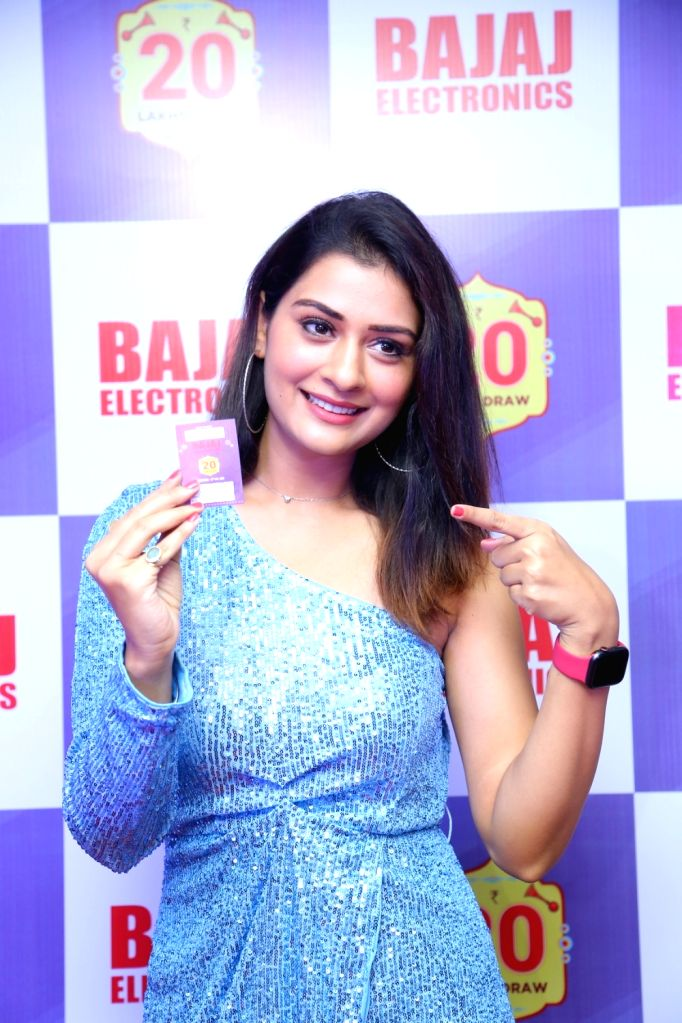 Actress Payal Rajput - Payal Rajput