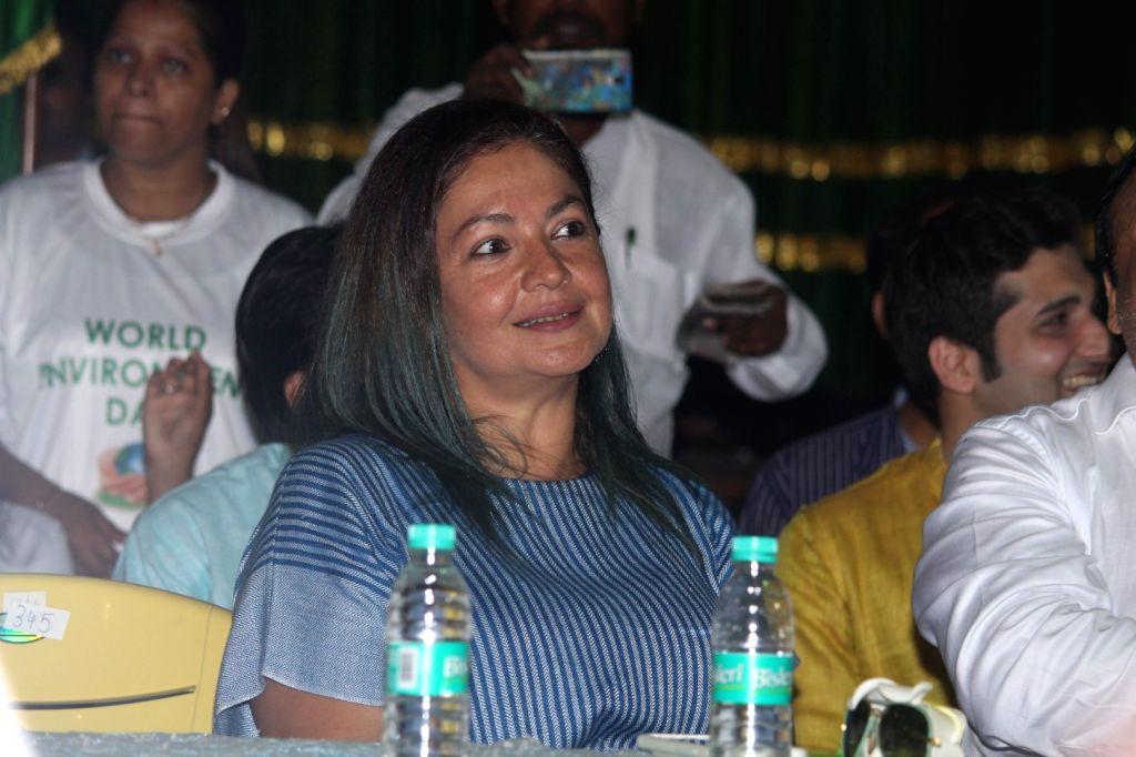 Actress Pooja Bhatt during a programme in Mumbai, on July 7, 2017. - Pooja Bhatt
