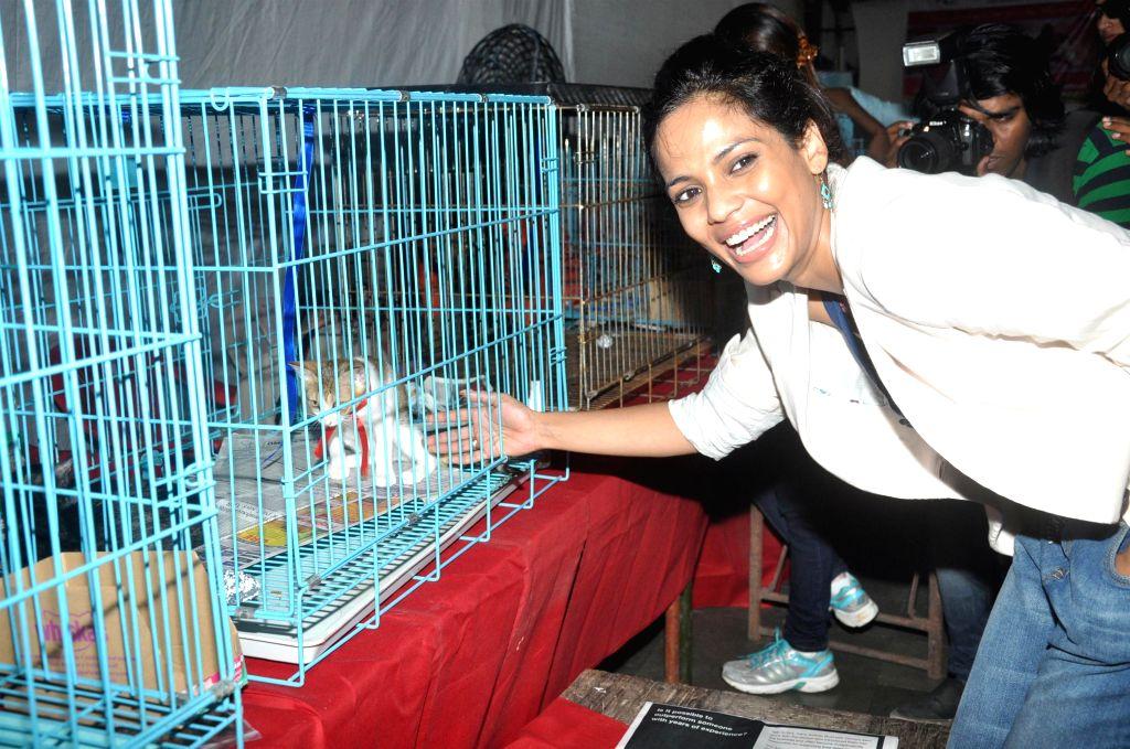 Actress Priyanka Bose. (Photo: IANS) - Priyanka Bose