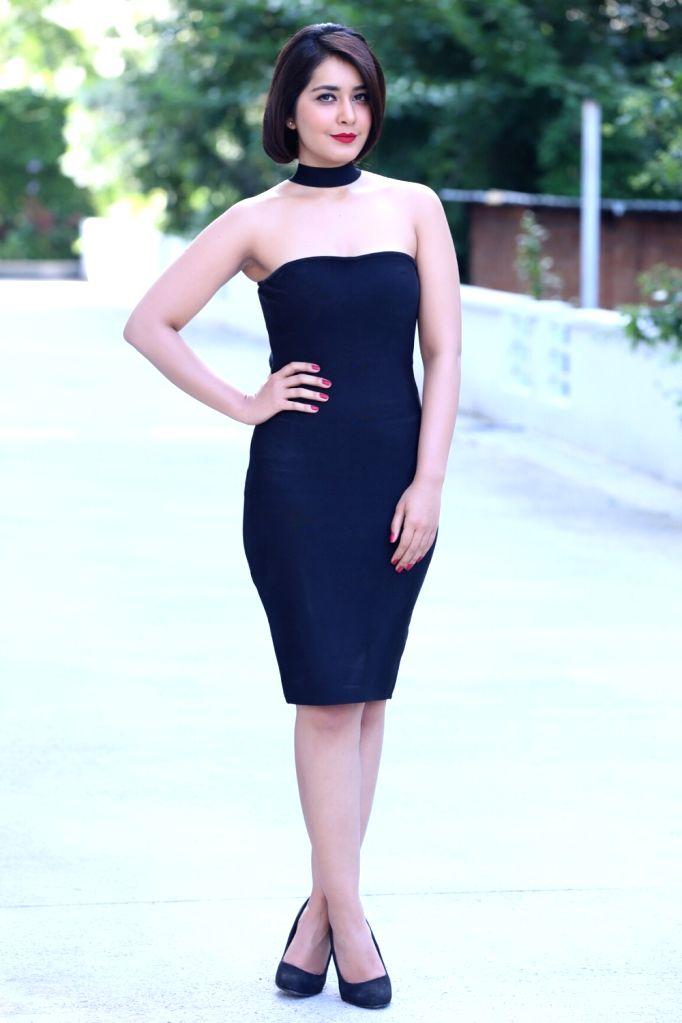 Actress Raashi Khannai. (File Photo: IANS) - Raashi Khannai