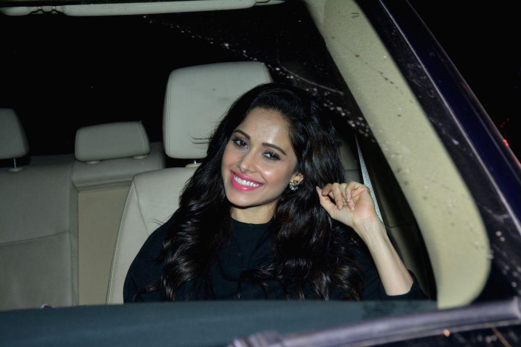 Actress Rakul Preet Singh. (File Photo: IANS) - Rakul Preet Singh