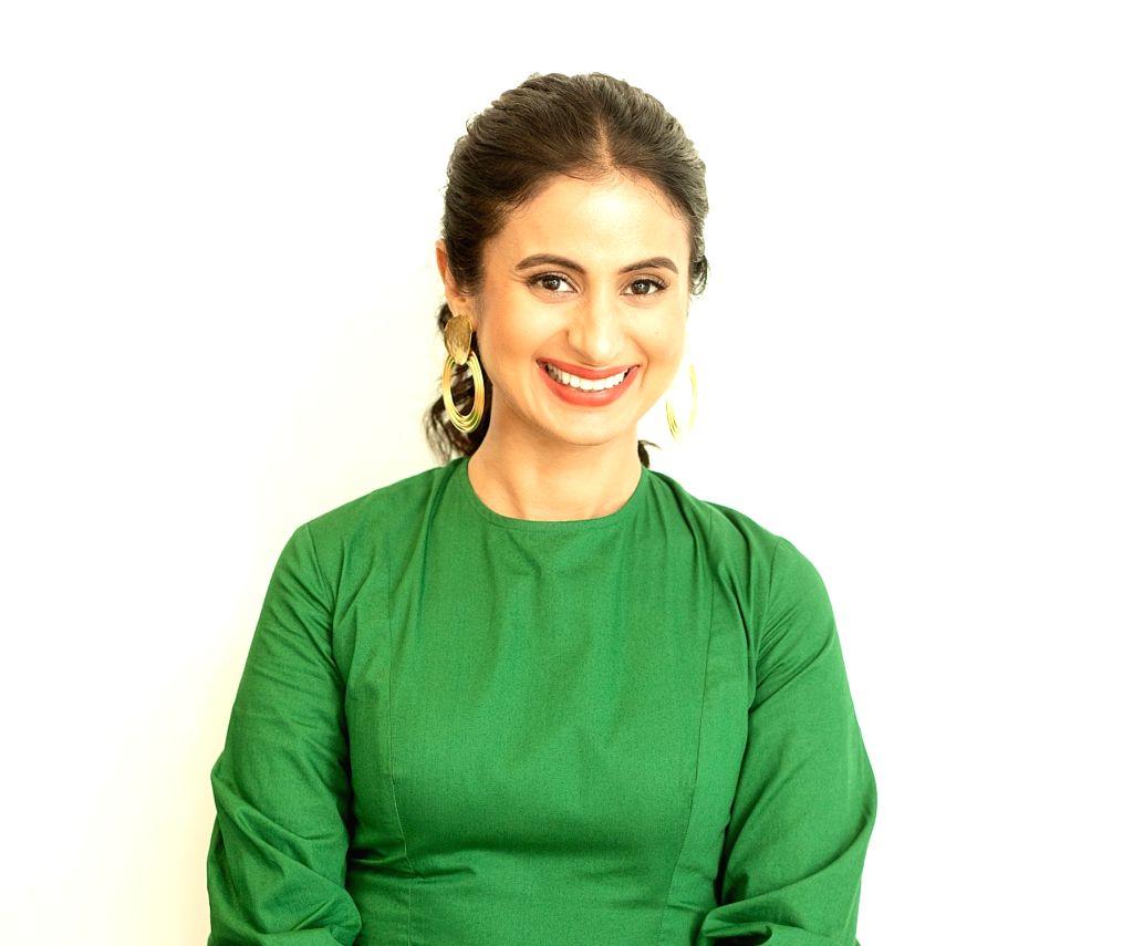 Actress Rasika Dugal. (Photo Courtesy: Dev Purbiya) - Rasika Dugal