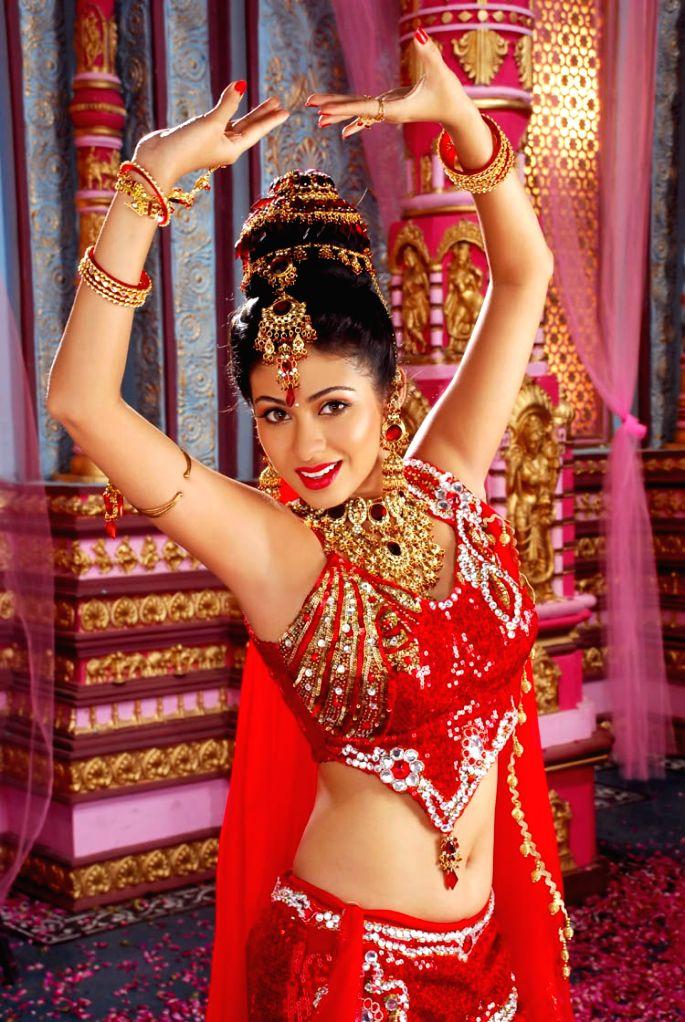 Actress Sadha. (File Photo: IANS) - Sadha
