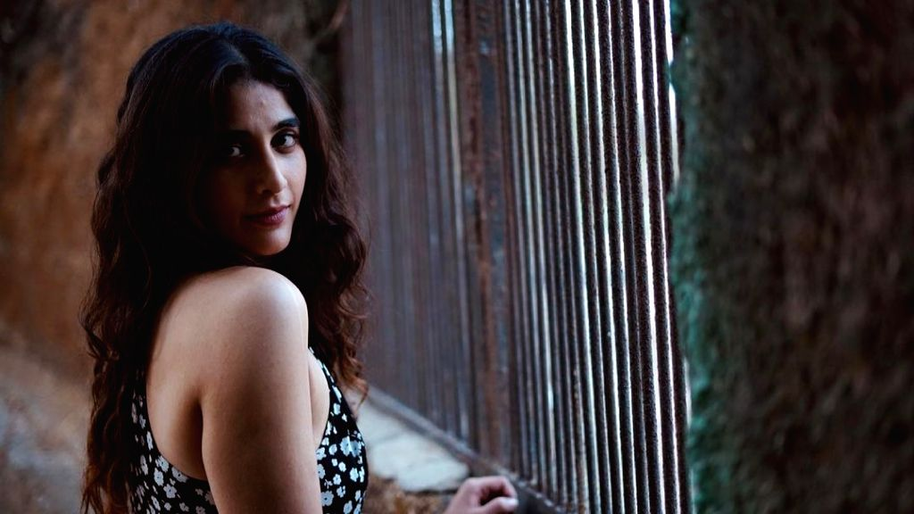 Actress Saloni Batra.(photo:Instagram) - Saloni Batra