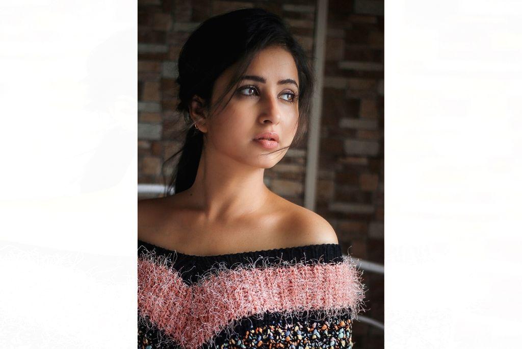 Actress Sana Amin Sheikh. - Sana Amin Sheikh