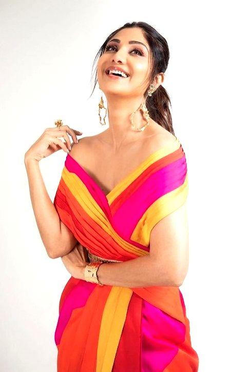 Actress Shilpa Shetty Kundra.(photo:Instagram) - Shilpa Shetty Kundra