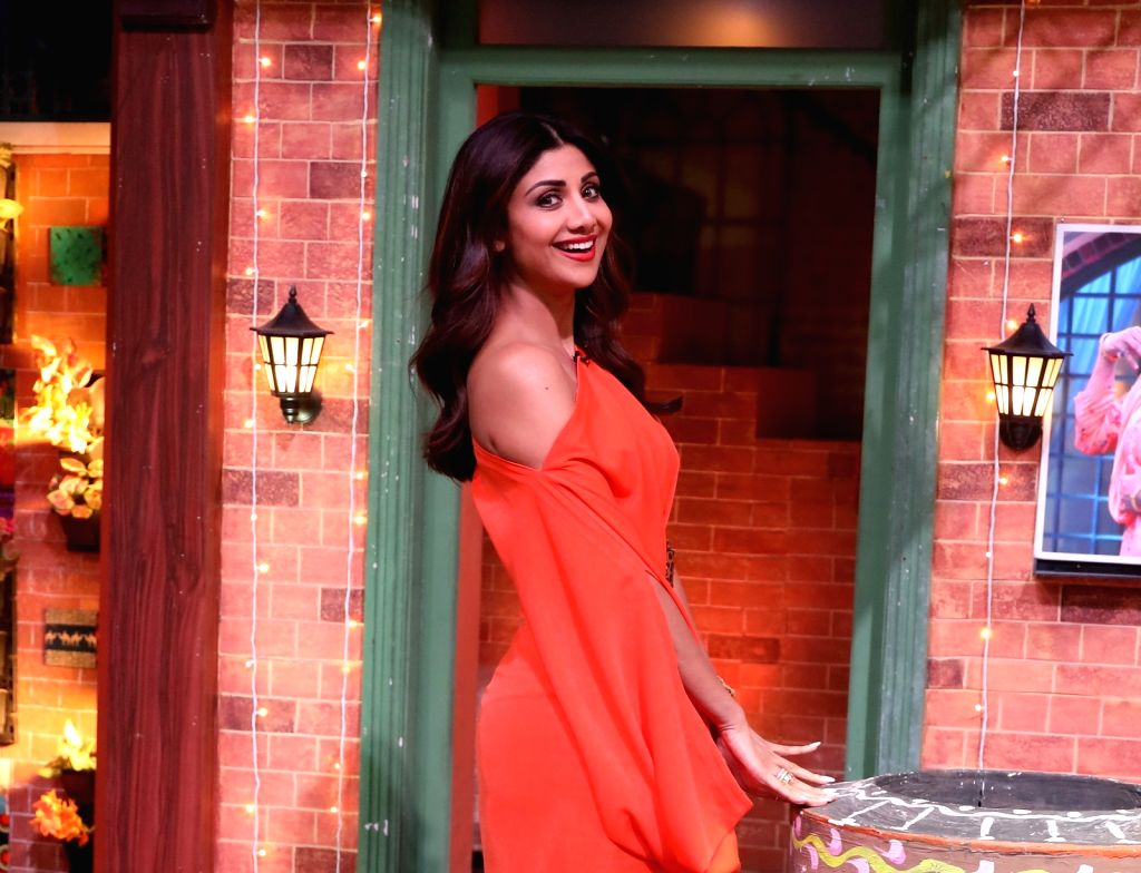 "Actress Shilpa Shetty says her husband Raj Kundra calls her ""BBC which means Born Before Computers"". While shooting for ""The Kapil Sharma Show"", the host Kapil Sharma asked Shilpa if Raj addresses her as BBC. Shilpa responded by saying: ""Yes, this  - Shilpa Shetty, Raj Kundra and Kapil Sharma"