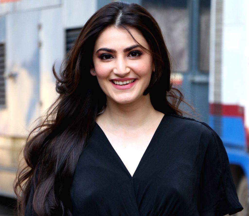 Actress Shivaleeka Oberoi - Shivaleeka Oberoi