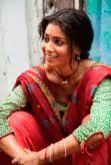 Actress Shriya Saran as Parvati in Midnight's Children