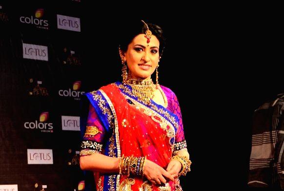 Actress Smita Bansal. (File Photo: IANS) - Smita Bansal