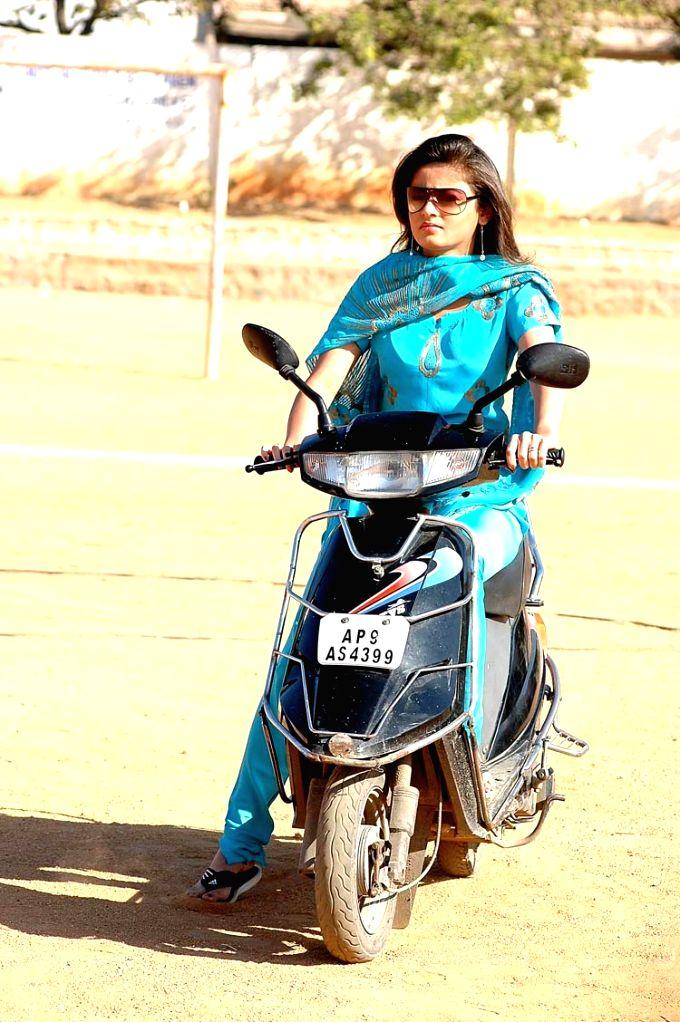 Actress Sneha Ullal. (File Photo: IANS) - Sneha Ullal