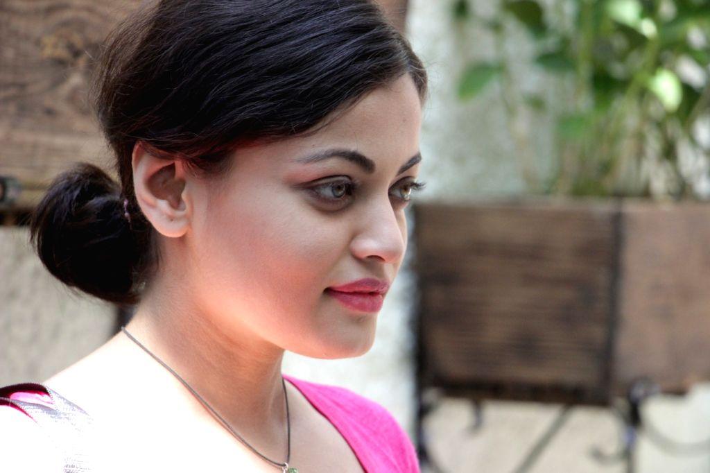 Actress Sneha Ullal  (Photo: IANS) - Sneha Ullal