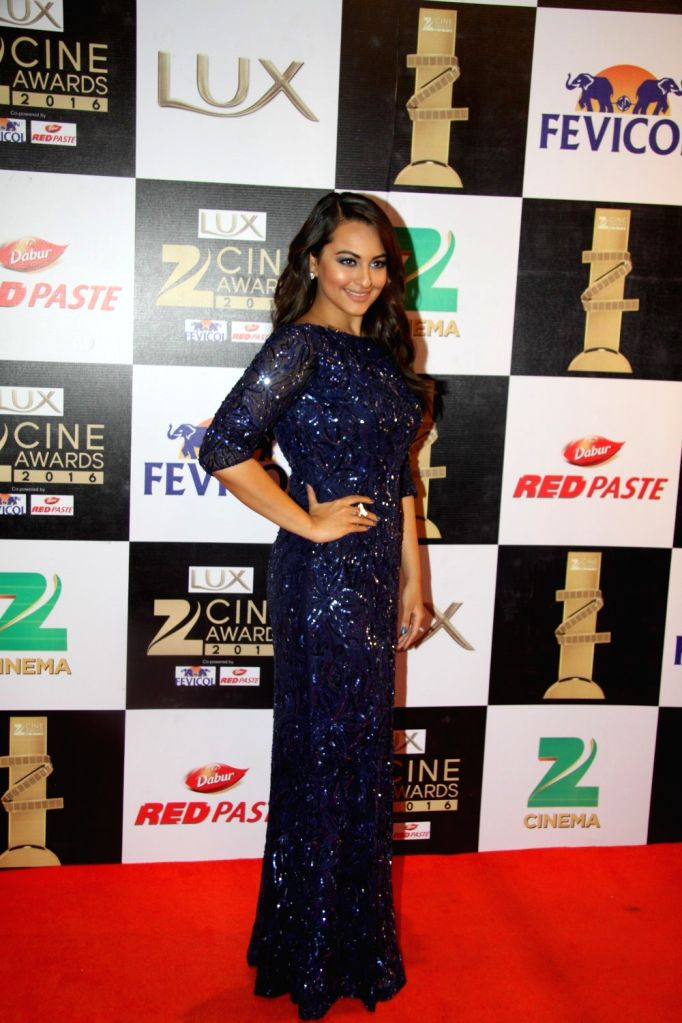 Zee Cine Awards 2016