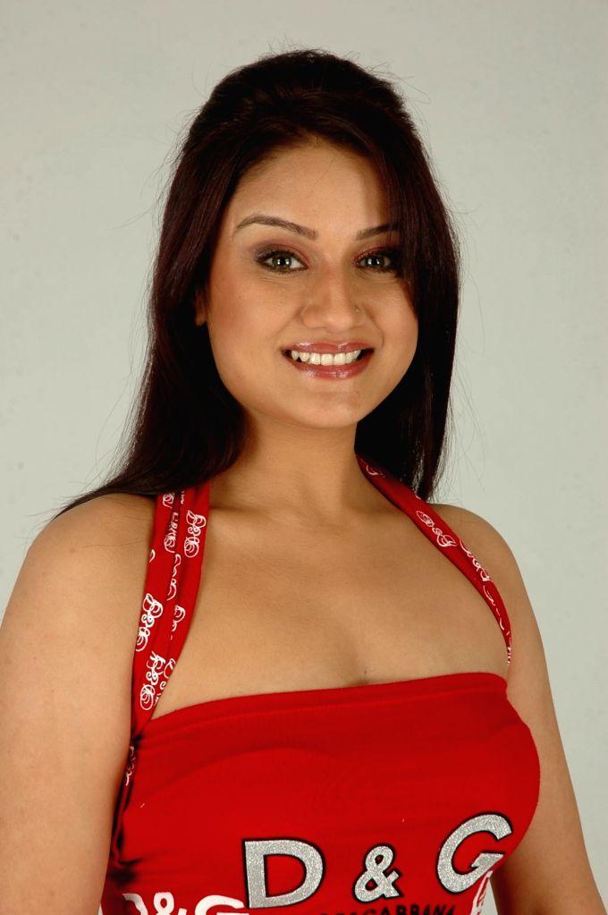 Actress Sonali Agarwal. (File Photo: IANS) - Sonali Agarwal