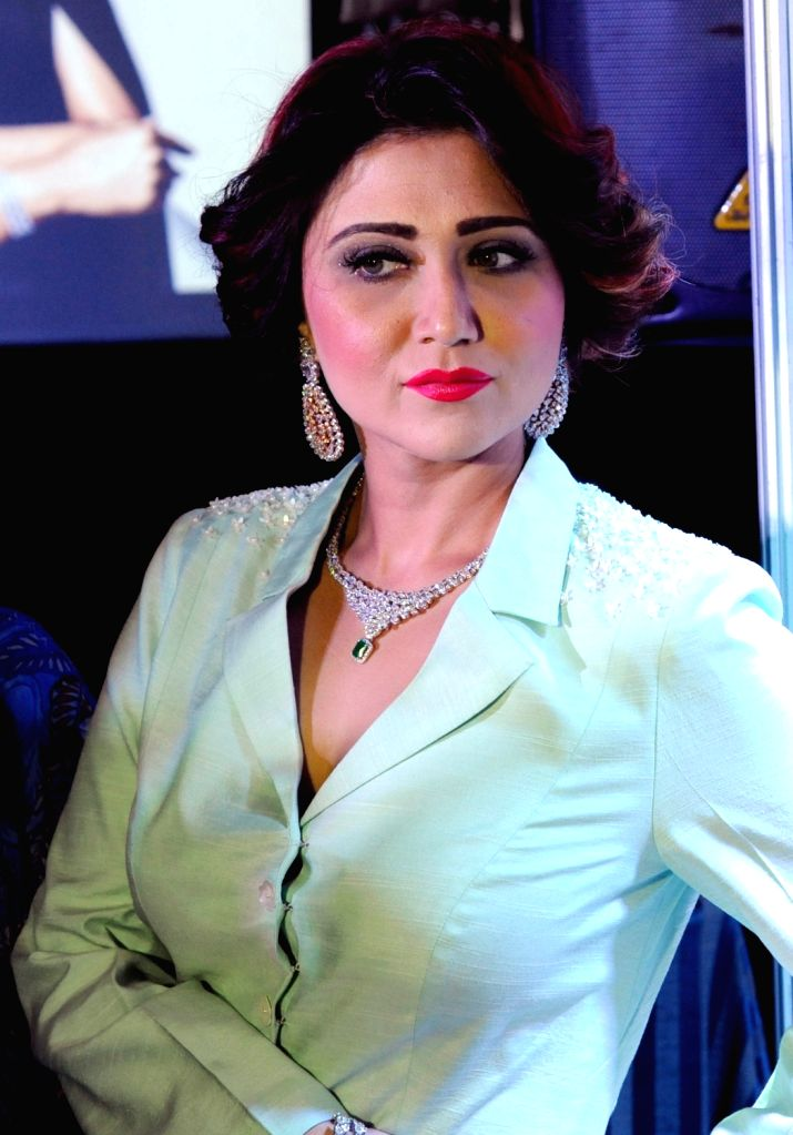 Actress Swastika Mukherjee. (File Photo: IANS) - Swastika Mukherjee