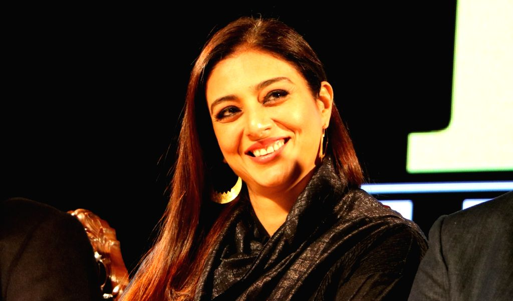 Actress Tabu. (File Photo: IANS) - Tabu