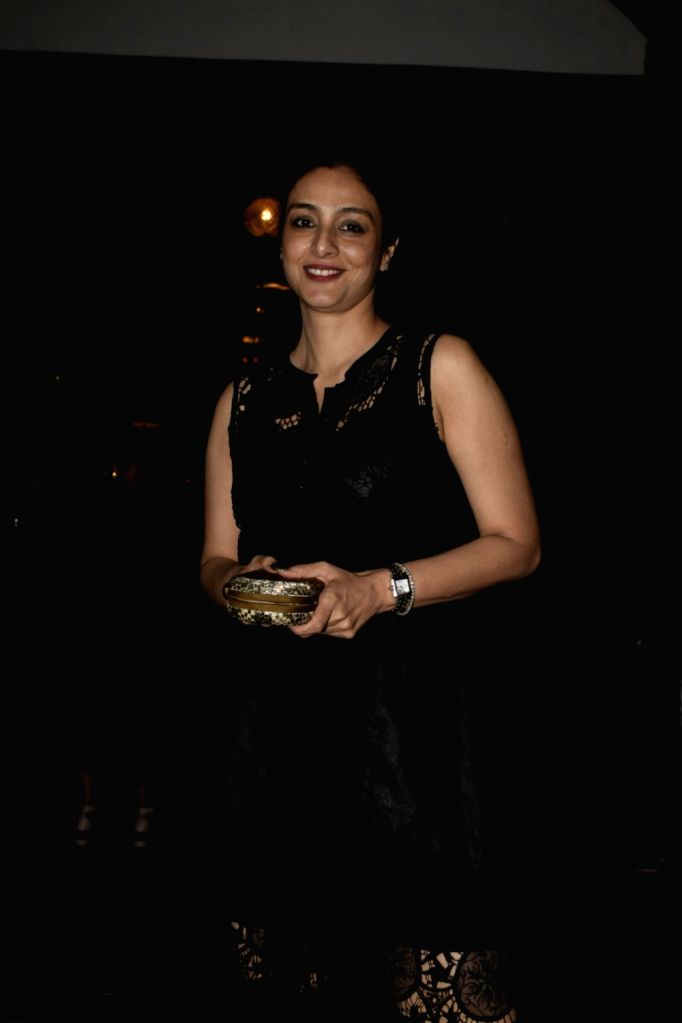 Actress Tabu. (Photo: IANS) - Tabu